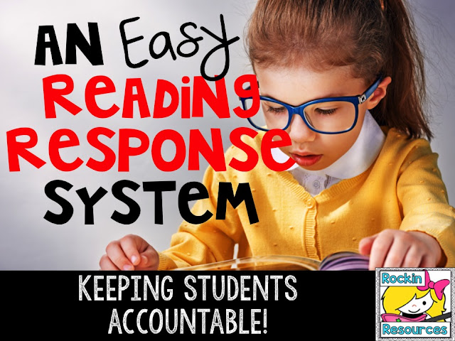 keep students accountable