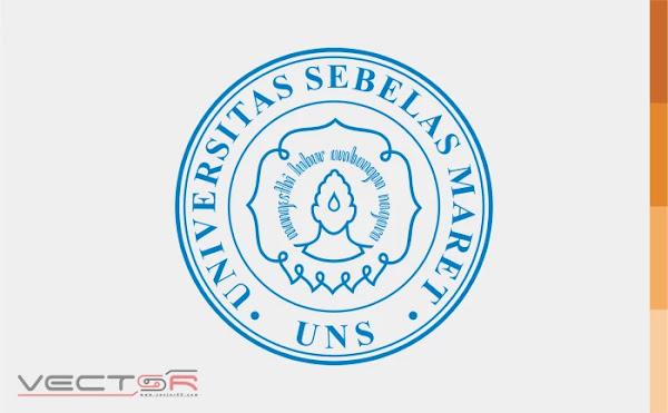 Logo UNS (Universitas Sebelas Maret) - Download Vector File AI (Adobe Illustrator)