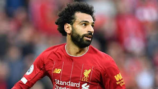 Salah to Face Late Fitness Test Ahead of Liverpool Game