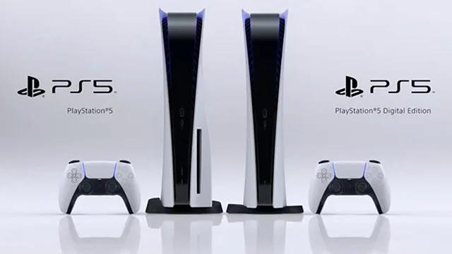Comment configurer la Playstation 5?