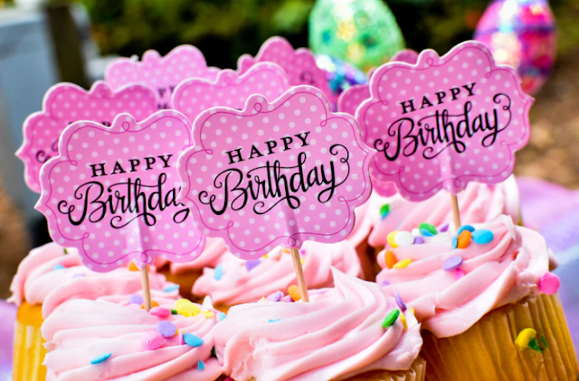 Happy Birthday Image In HD Free Download