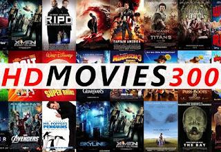Download hd movies 300 MB