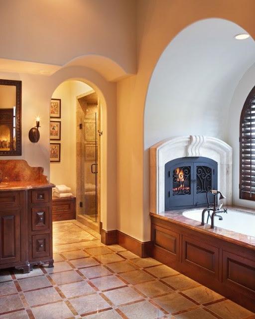 Hotel Bathroom Design Trends