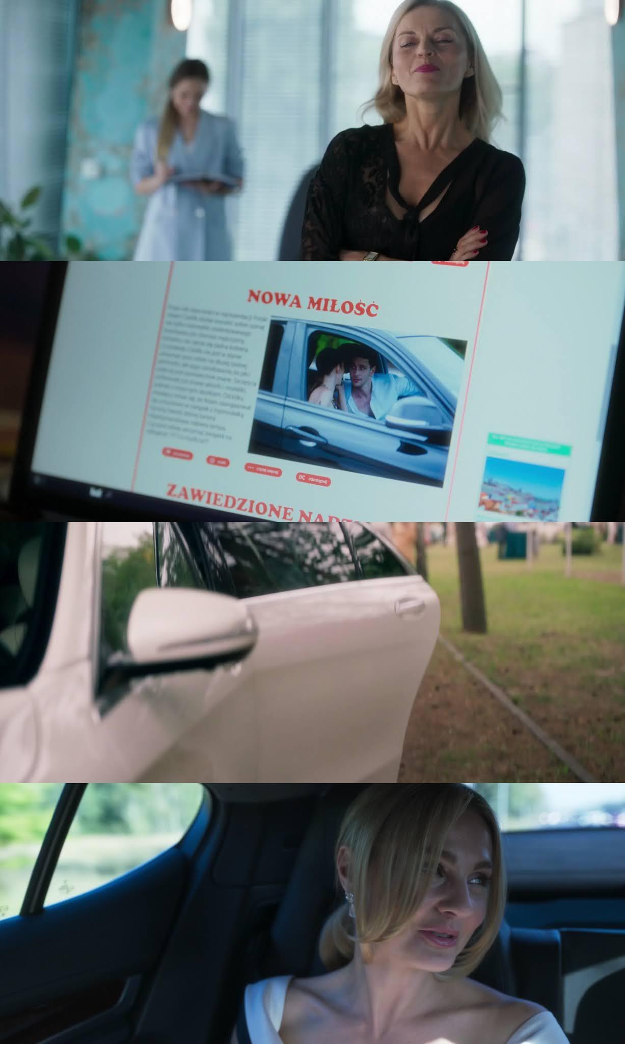 Como Casarse con un Millonario (2019) HD 720p Latino