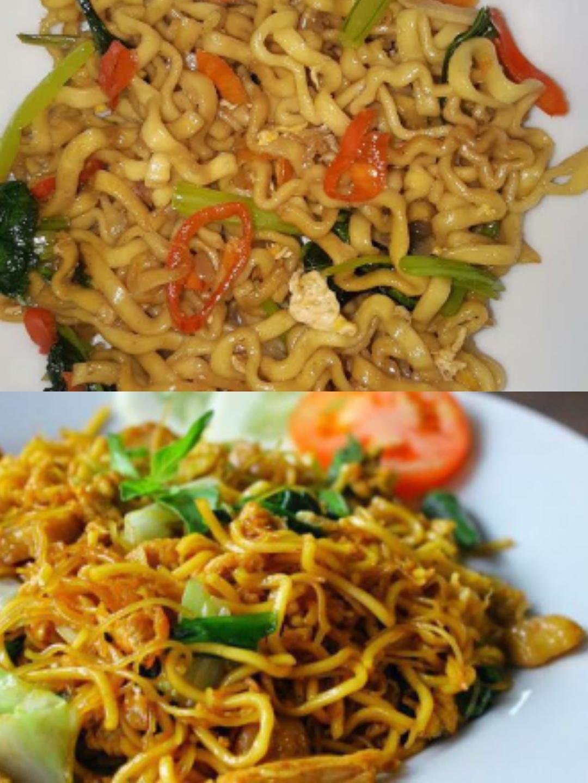 Cara Membuat Mie Telor : membuat, telor, Recipe, Cooking, Making, Special, Vegetable, Noodles, Fried, Study, Kitchen