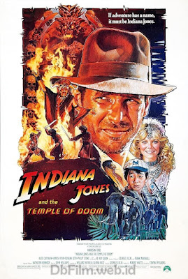 Sinopsis film Indiana Jones and the Temple of Doom (1984)