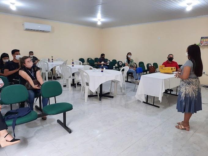 Realizado o 1º Encontro com Comitê Municipal do Plano de Retomada das Aulas Presenciais em Cariré-CE