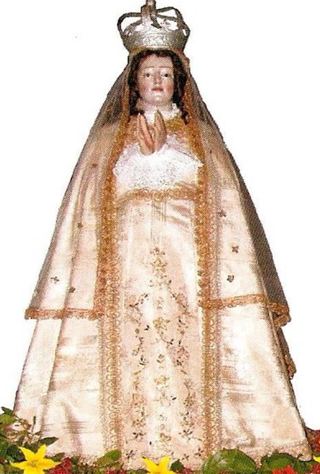 NOSSA SENHORA Nossa Senhora da Alegria em frances Nossa Senhora de