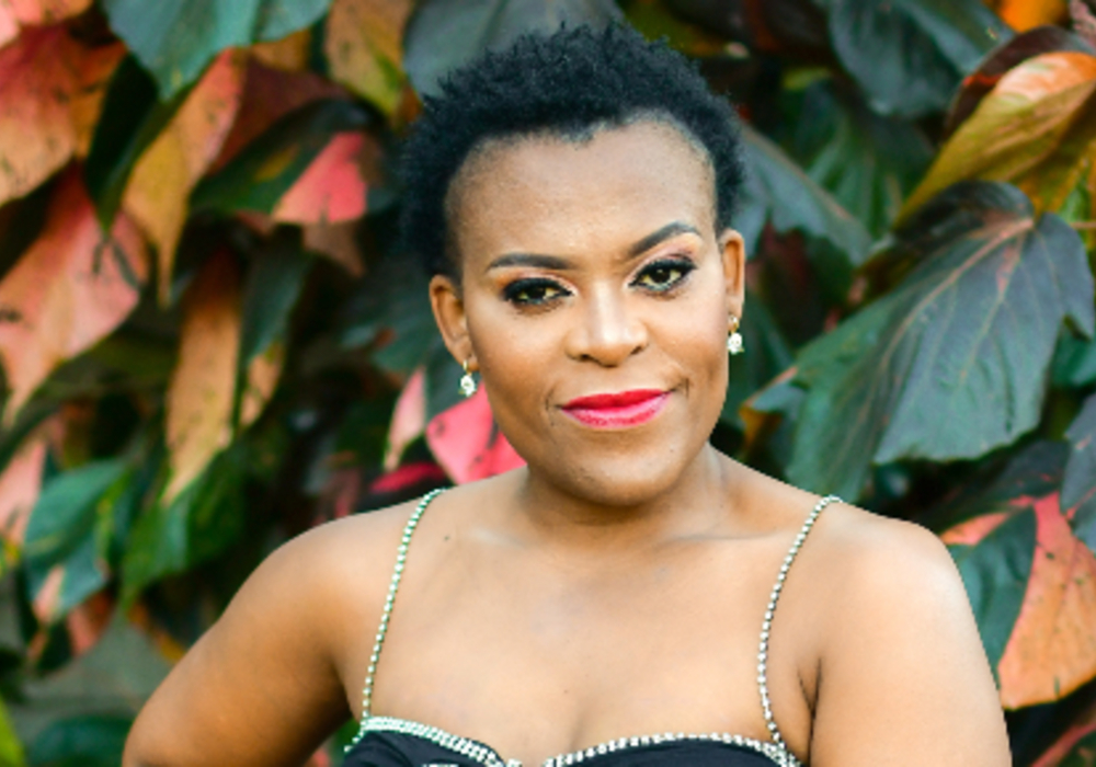 Zodwa Wabantu's Drama Eith Ex Vusi Ngubane Has Us Tuning In For The Next Episode!
