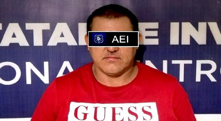 """Cae """"El H7"""", uno de los líderes del Nuevo Cártel de Juárez responsable de atacar a policías estatales"""