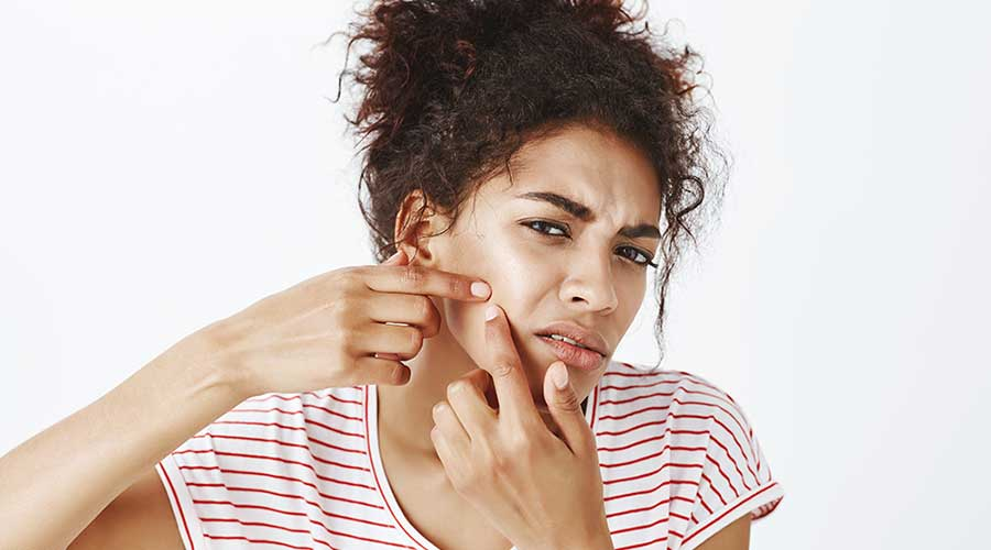 main causes acne pimples types symptoms signs how to treatment facial skin aesthetic clinic prevent