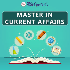 MICA : October, 2019 | Master In Current Affairs