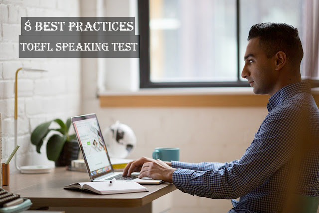 The 8 Best TOEFL Speaking Practice Tests