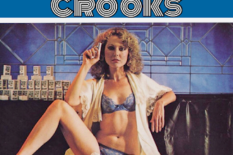 Izzy Strange Ft Mick Jenkins - Halfway Crooks (Prod. By Nate Fox)   @ishestrange