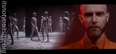 Video Premiere Vitalic - Waiting For The Stars ft. David Shaw And The Beat
