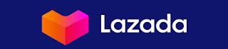 Belanja di Lazada Plazakhazanah