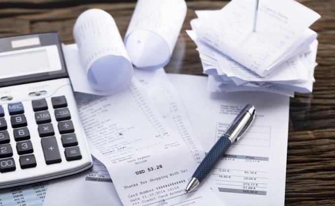 Control de Cobro de Facturas - Excel