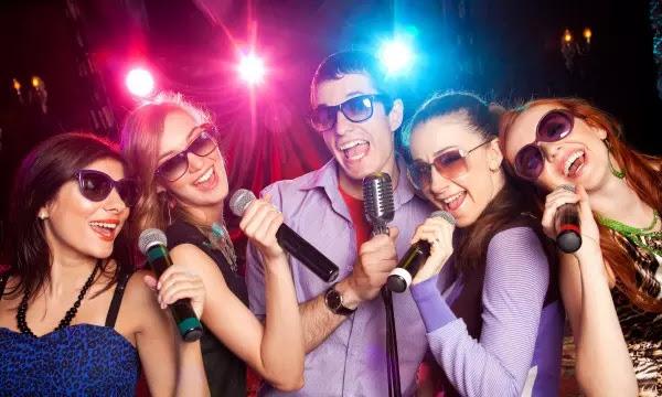 Karaoke-fete-anniversaire