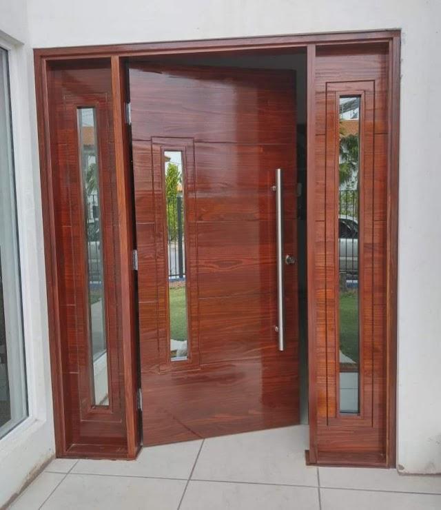 Todo para crear puertas de maderas para su hogar