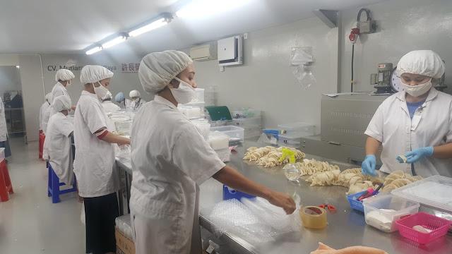 Sertifikasi NKV Dorong Peningkatan Daya Saing Produk Sarang Burung Walet