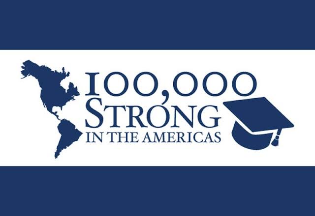 POR QUINTA OCASIÓN, CETYS UNIVERSIDAD GANA EN EL FONDO DE INNOVACIÓN 100,000  STRONG IN THE AMERICAS (100K) DEL DEPARTAMENTO DE ESTADO DE EUA