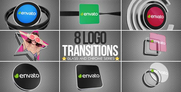 Videohive Transitions 15942857