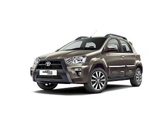 Toyota Etios series reaches milestone of more than 4 lakh happy customers in India news in hindi