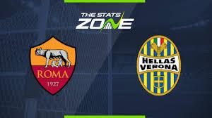 Roma vs Hellas Verona maçı ne zaman,hangi kanalda ?