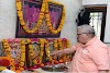 राज्यपाल मिश्र ने वर्ष प्रतिपदा पर पूजा अर्चना कर किया नववर्ष का स्वागत