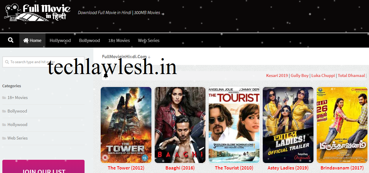 best hd bollywood movies download websites