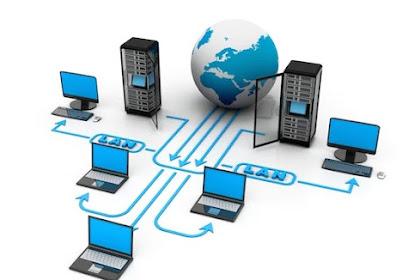 Jasa Instalasi Server Blitar Enterprise