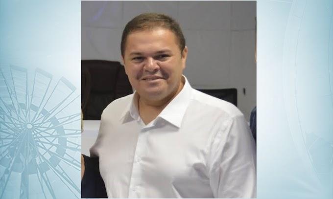 Secretário de Cultura de Grossos é internado com sintomas da covid-19