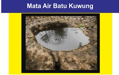 Batu Kuwung Banten