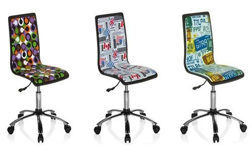 Muebles para el Hogar: Sillas de oficina para niños
