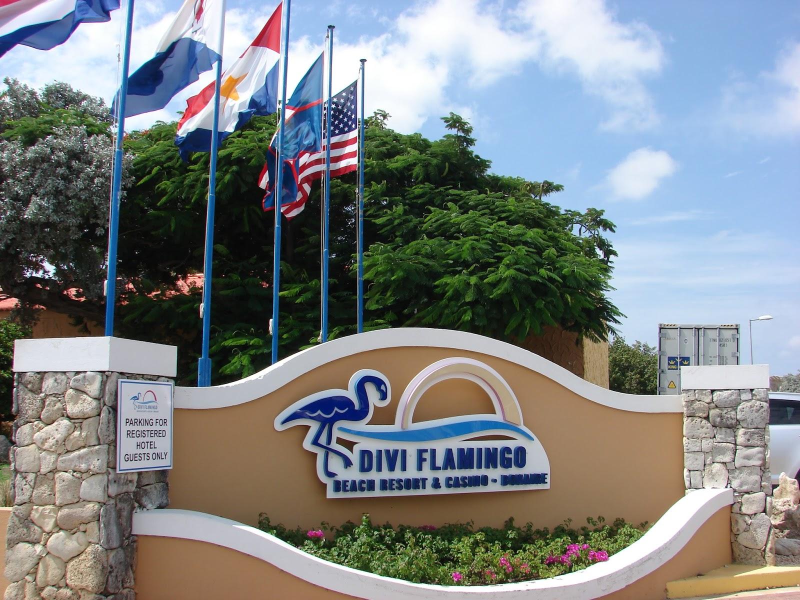 Bonaire Casino