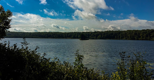 Straight Lake WI