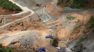 Pembangunan Infrastruktur Bermanfaat bagi Masyarakat