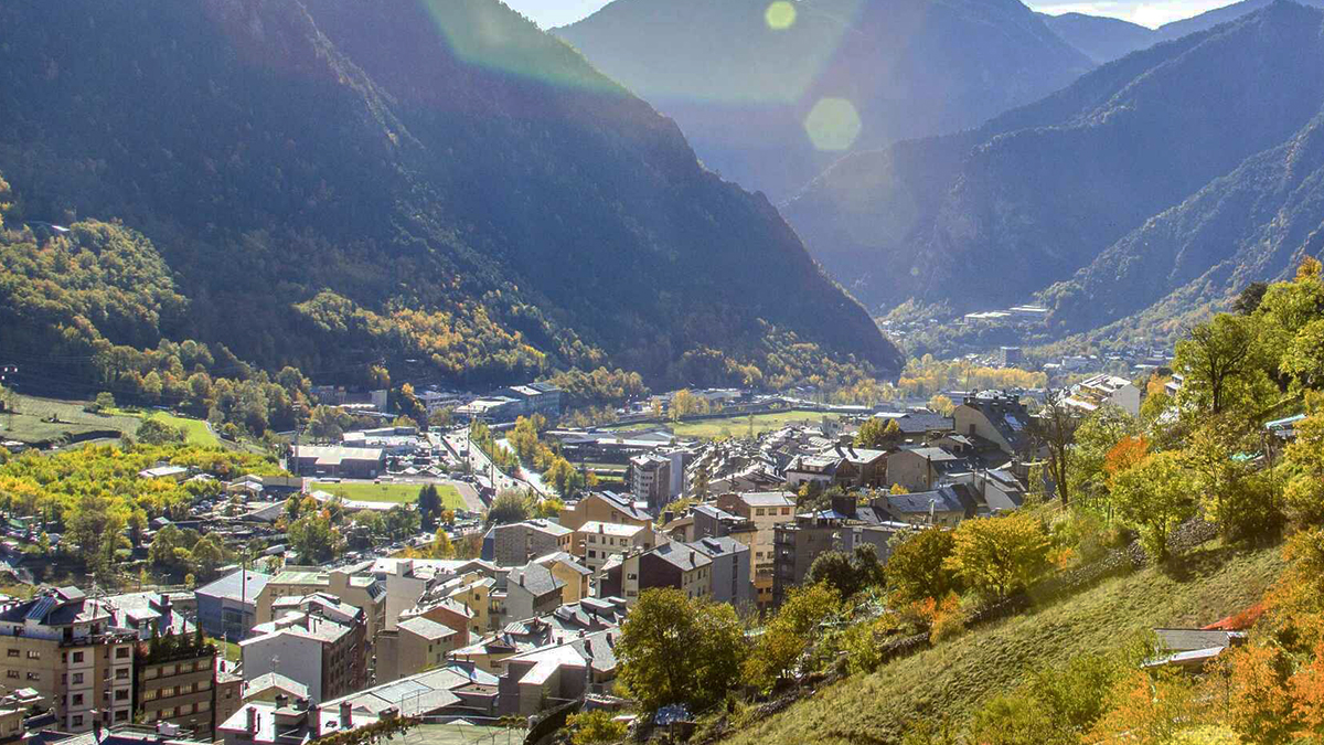 Andorra 2021: The Heart of Pyrenees