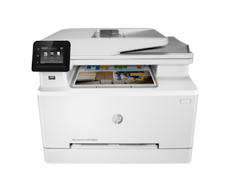 HP Color LaserJet Pro MFP M282nw Driver Download