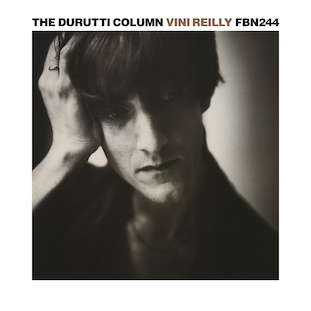 Vini Reilly [Factory Benelux, 2LP Record Store Day, FBN 244]