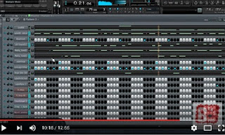 Cara Membuat Beat Hip Hop Di FL Studio (Fruity Loops)