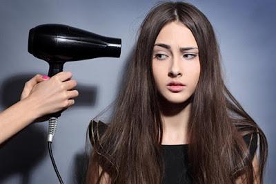 Làm sao để mọc tóc nhanh dài bây giờ?