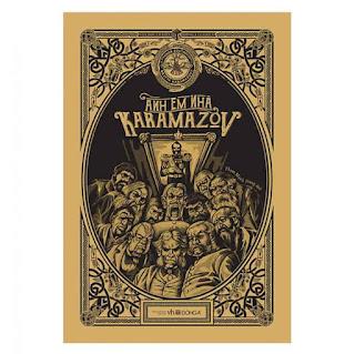 Anh Em Nhà Karamazov ebook PDF EPUB AWZ3 PRC MOBI