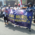 Ratusan Pekerja Hiburan Malam Datangi Balai Kota Surabaya