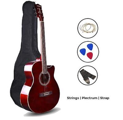 Kadence Frontier Series Acoustic Guitar Combo