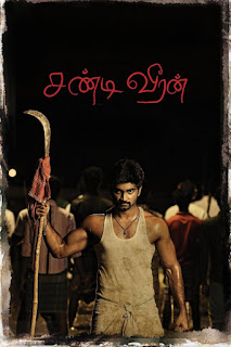 Chandi Veeran 2015 Hindi Dubbed 1080p WEBRip