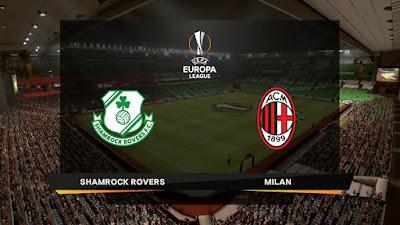 مشاهدة مباراة ميلان و شامروك بث مباشر 17-9-2020 الدوري الأوروبي