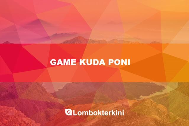 Game Kuda Poni