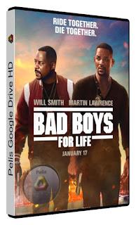 Bad Boys por siempre (2020) por google drive