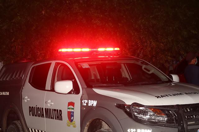 Homem assassina ex-mulher, a própria filha, outras 3 pessoas da mesma família e se mata no interior do RN